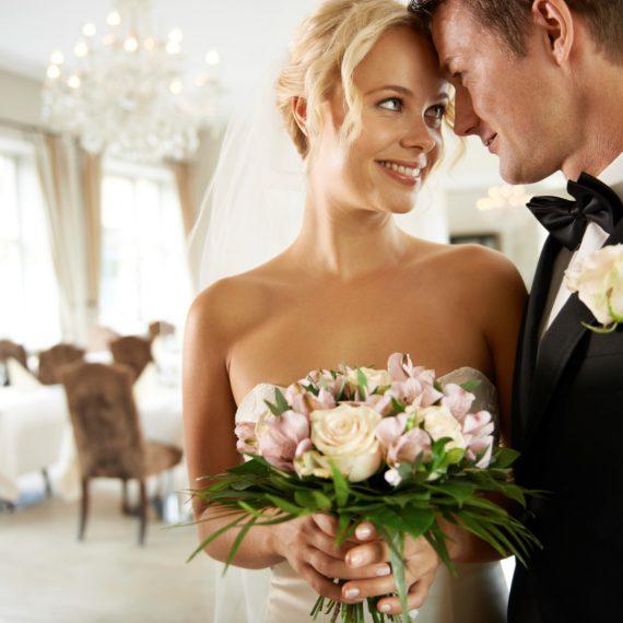 Hochzeiten & Feierlichkeiten